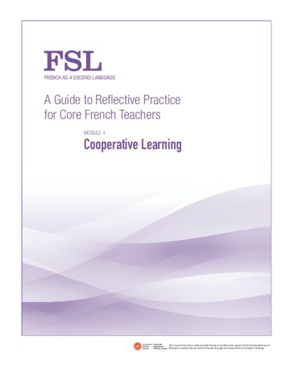 "Image of ""Cooperative Learning"" document"